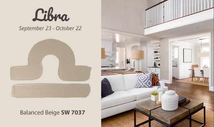 Libra - couch - creme