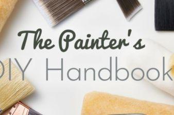 The DIY Painter's Handbook