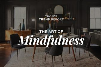 Year-End Trend Report: The Art of Mindfulness