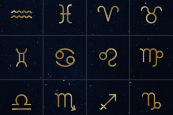 Color Astrology: Zodiac-Inspired Paint Palettes for Every Sign